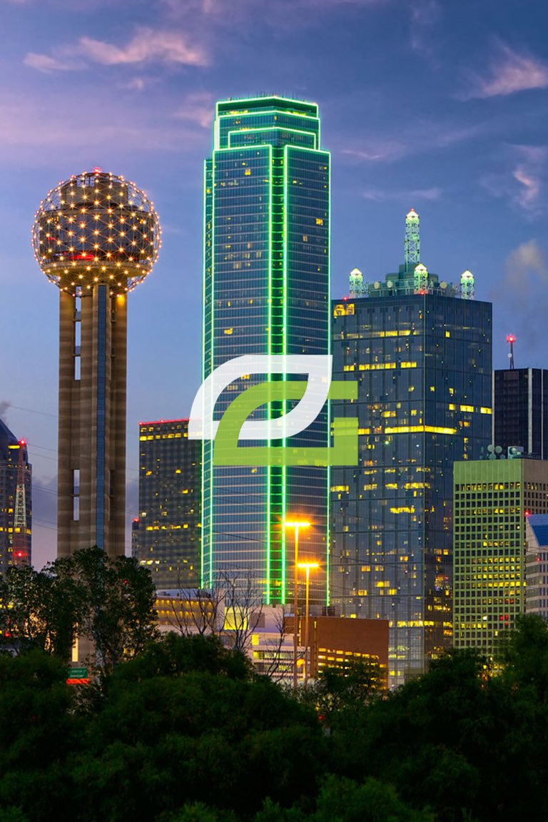 See you in Texas.   #GreenWall  https://t.co/3O0Al80uah