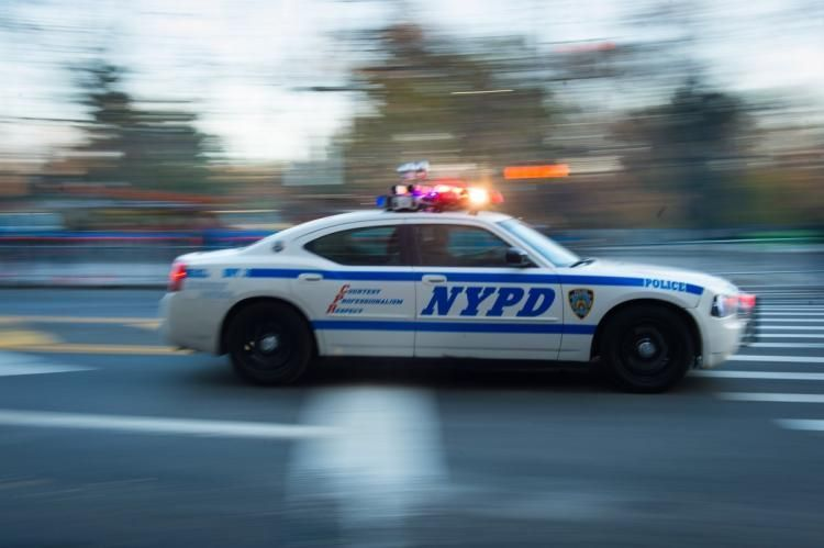 North Carolina man, 26, busted for taking 4-mile joyride in NYPD car https://t.co/j4T73NxLpO