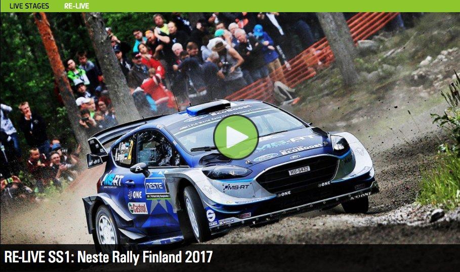 World Rally Championship - WRC on Twitter: