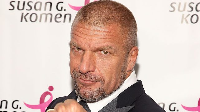 HBK and WWE NXT Stars Sing Happy Birthday to Triple H, Slow Motion Footage of Raw Main Event