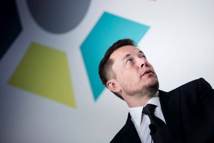 'Why Elon Musk is wrong about AI' https://t.co/7e0UvSoPX7