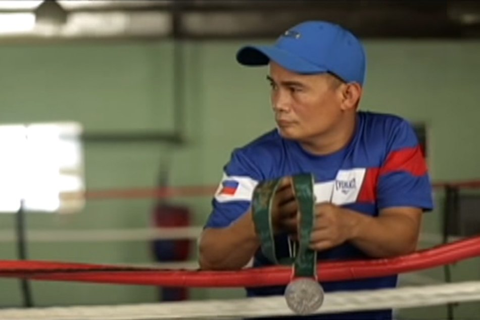21 years after 'Olympic robbery,' Onyok Velasco at peace with fight result https://t.co/NH7t8RI8tY