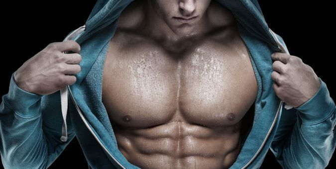5 Style Tips That Will Make Your Chest Look Bigger: https://t.co/PwJhzE9g0Q https://t.co/Mf0UFlzE12