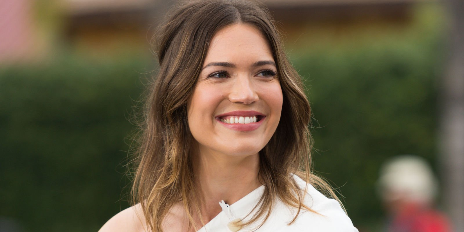 Mandy Moore would appear in Princess Diaries 3... on one condition: https://t.co/GWMLExsjsy https://t.co/ghO3kOy9Dr