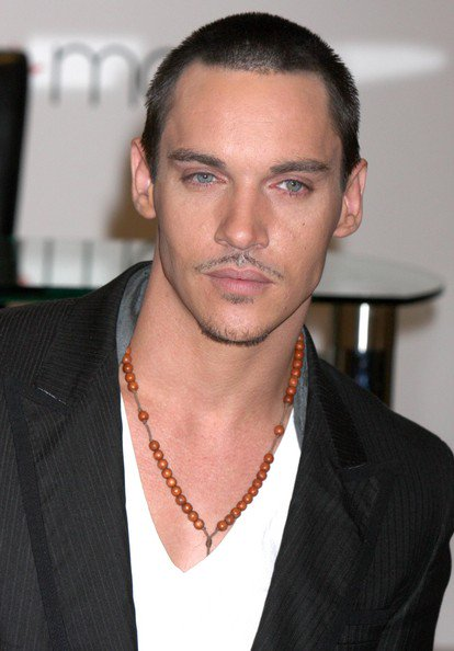 Happy Birthday Jonathan Rhys Meyers