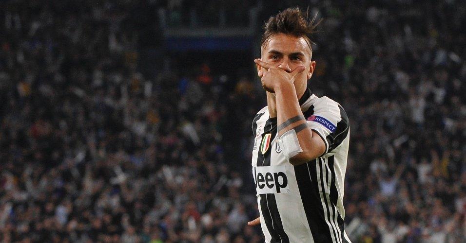 Dybala sobre futuro: 'depende primeiro da Juventus, depois de mim' https://t.co/tMzh2AFF8J