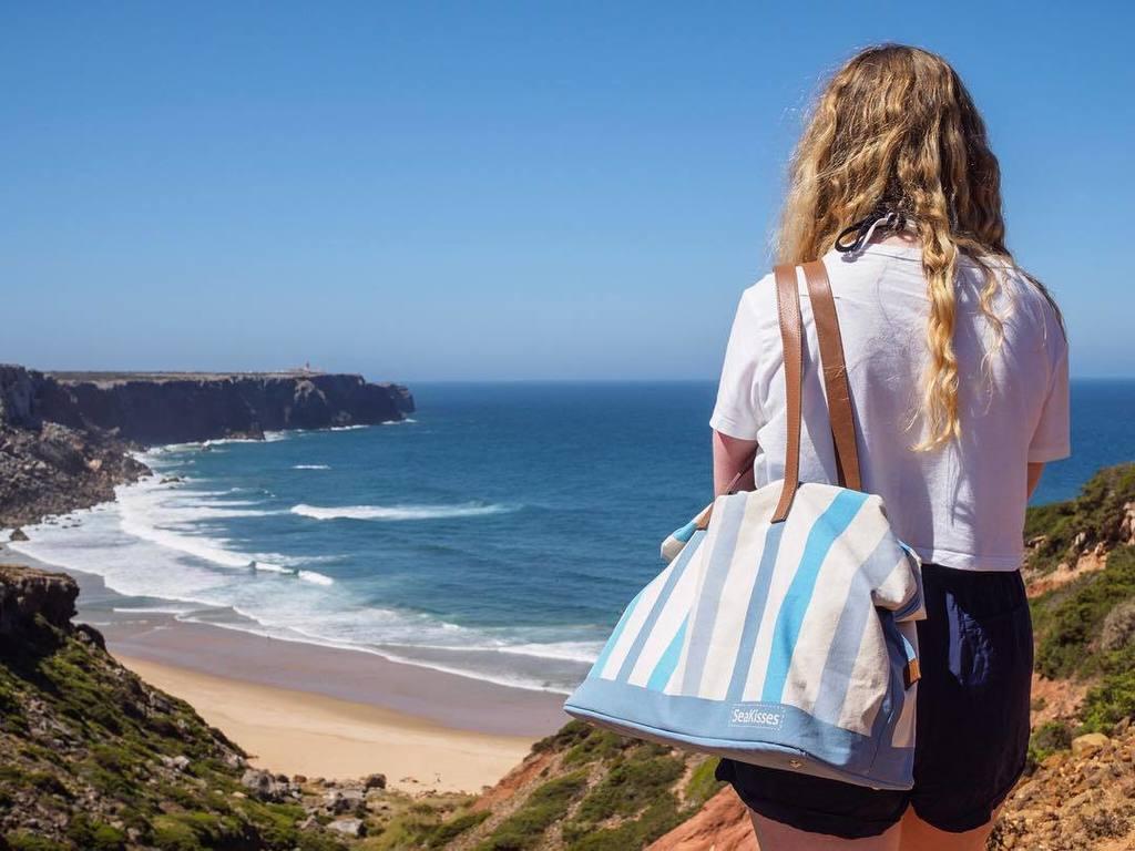 beachbag hashtag on Twitter