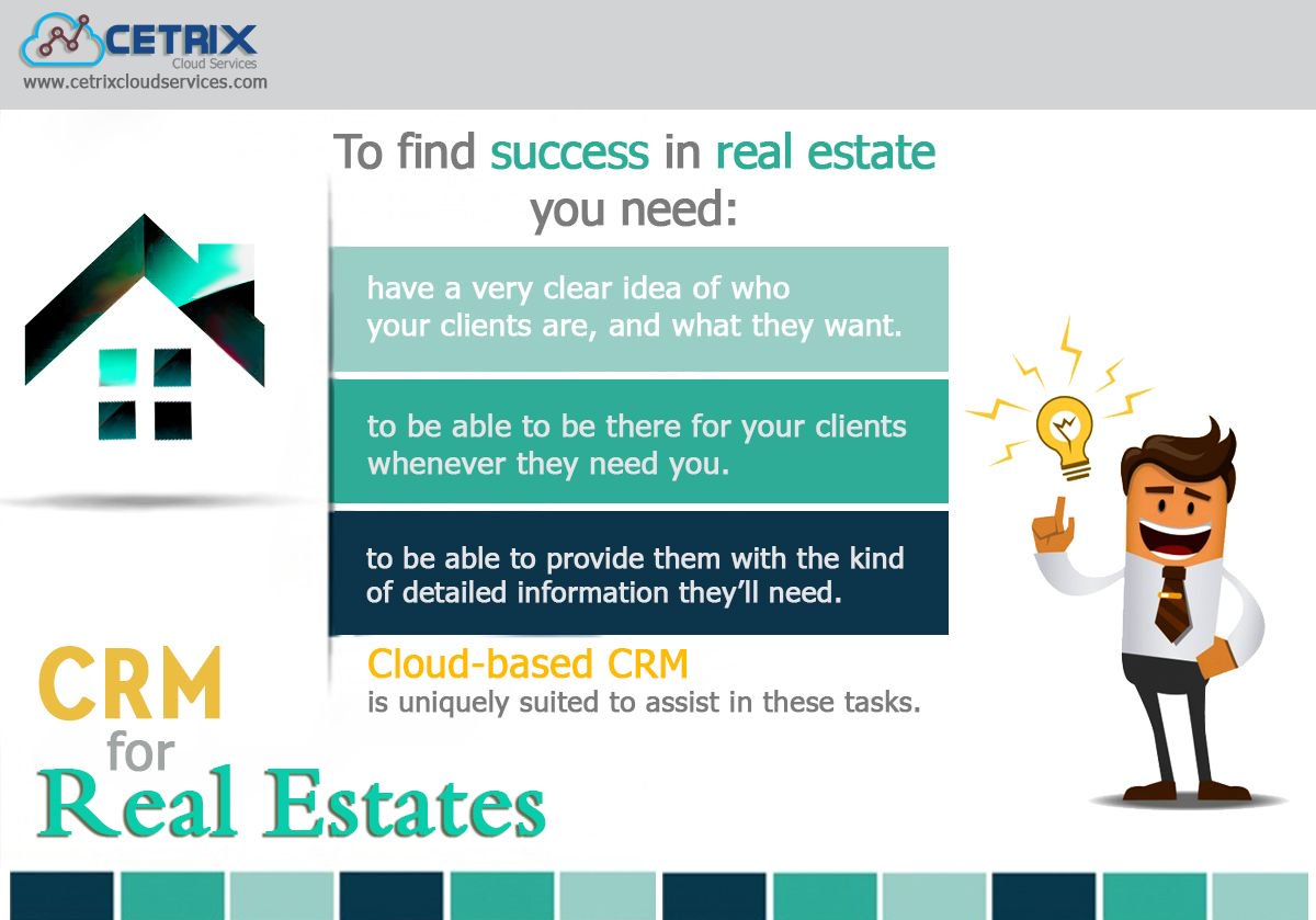 What do you need to get success in your real estate and how do you get them?more info   http://www. cetrixcloudservices.com  &nbsp;     #Construction #crm <br>http://pic.twitter.com/ltdYzoKUaG