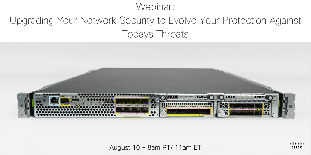 Cisco Security on Twitter: