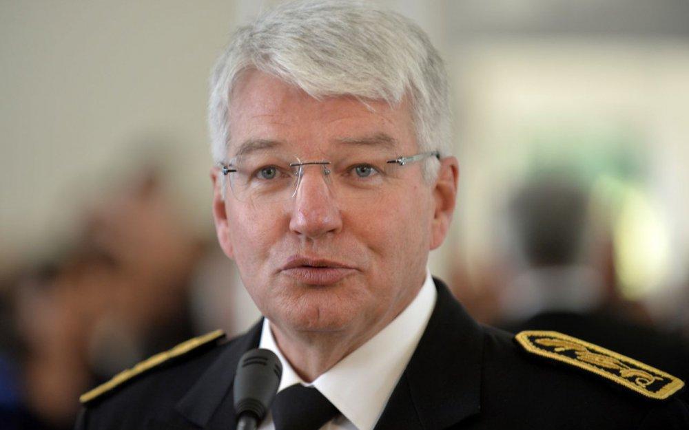 🇫🇷 La Police Nationale va avoir un nouveau patron : le préfet Éric Morvan va remplacer Jean-Marc Falcone. https://t.co/gUgay6Xh4T