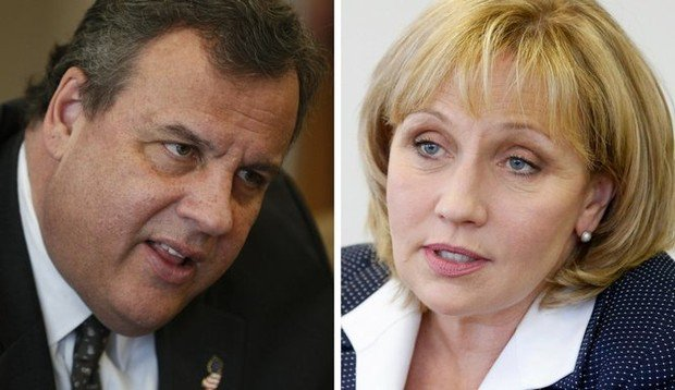 Did Christie just suggest Guadagno campaign is a losing cause? https://t.co/S4LMTqh4x6