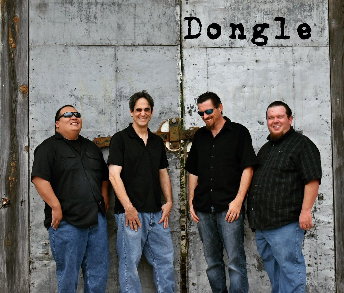 Go #follow the Dongles on #Facebook at  https://www. facebook.com/DongleMusic/  &nbsp;   Everyone needs more Dongle in their lives!!  #midday #zombielove #donglelife<br>http://pic.twitter.com/zcoA1bX8WM