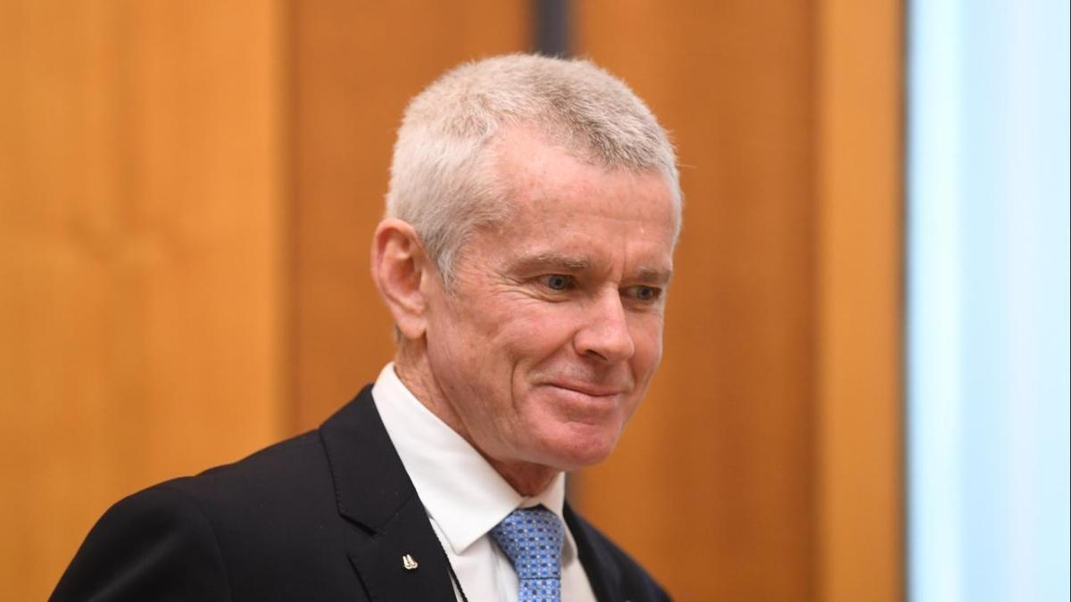 One Nation Senator Malcolm Roberts confident on citizenship status. https://t.co/8eRHE6kpY2 #7News