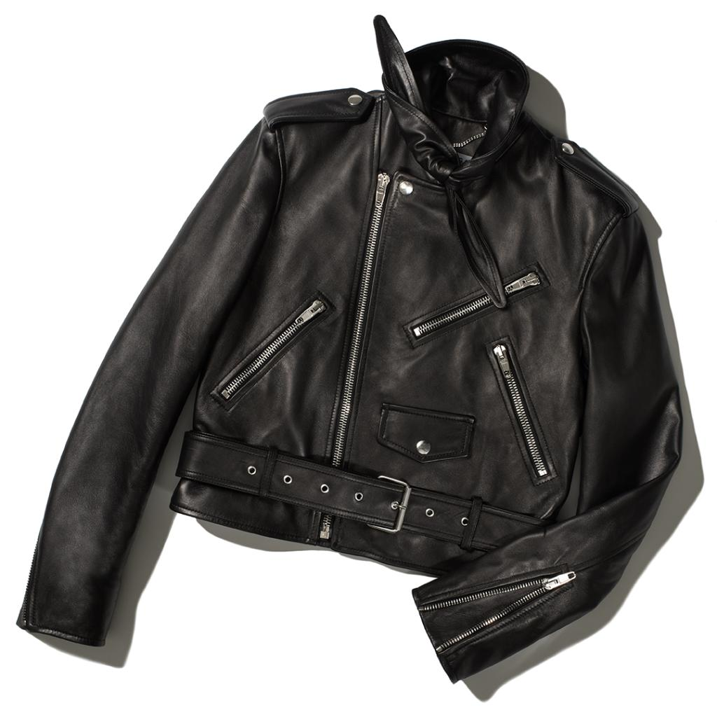 4 of the best 'buy-now and love-forever' leather jackets to finish off every outfit #THEEDIT https://t.co/mEO2kY1BaT https://t.co/IUJ1dkSYiP