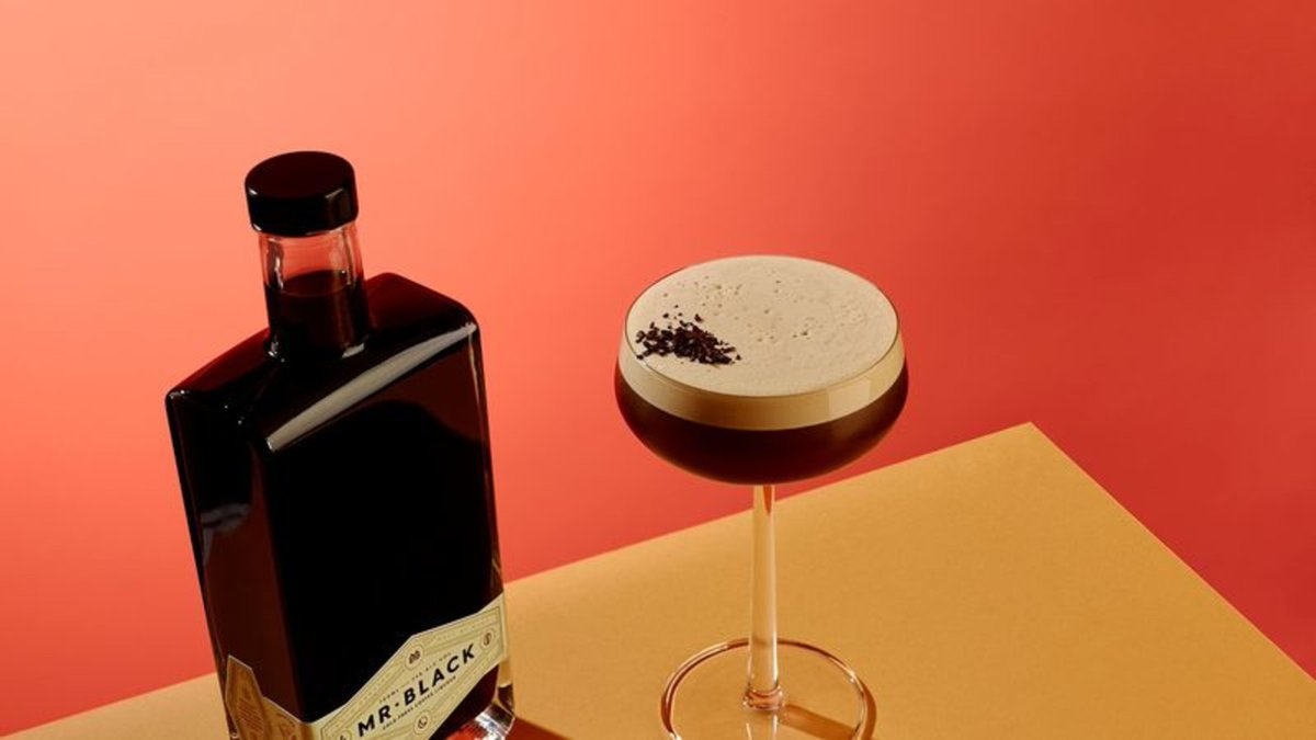 A festival dedicated entirely to espresso martinis is coming to London next month https://t.co/6OOoBTsQqN