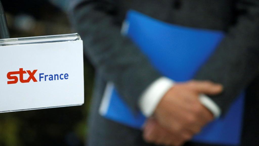 Nationalisation temporaire de STX France: Rome refuse de négocier au rabais https://t.co/uLzbWnaUky