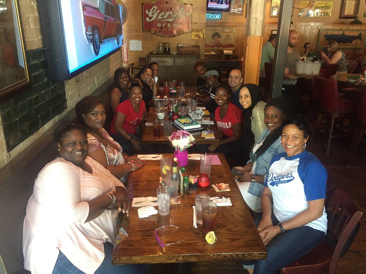 Celebrating our AWESOME @IvyPrepSchools team. We  you @AlishaMorgan @drcmnichols1 #IvyStrong #Back2School  http:// edlanta.org/girls-will-run -world/ &nbsp; … <br>http://pic.twitter.com/ylIEifDuPz