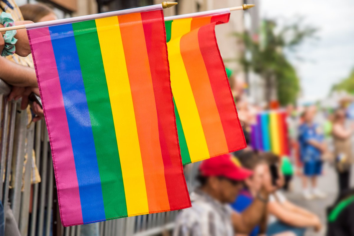 Image result for pride parade vancouver 2017 TWITTER