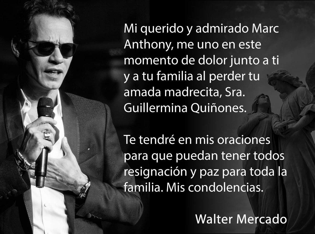 Walter Mercado At Waltermercadotv Twitter