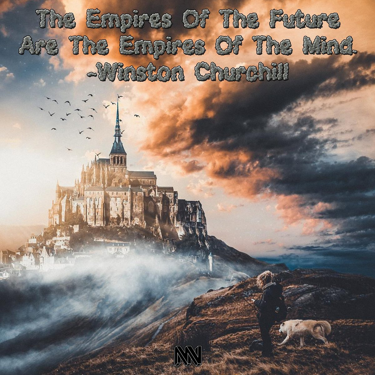 #like if you agree #follow for more  #NeoNation #quotes #motivationalquotes #inspirationalquotes #art #castle #empire <br>http://pic.twitter.com/lCQcnZzR0z
