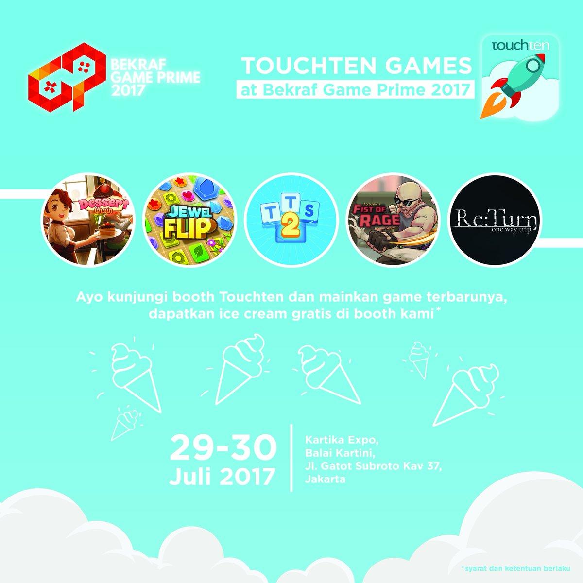 Touchten Games (@TouchtenGames) | Twitter