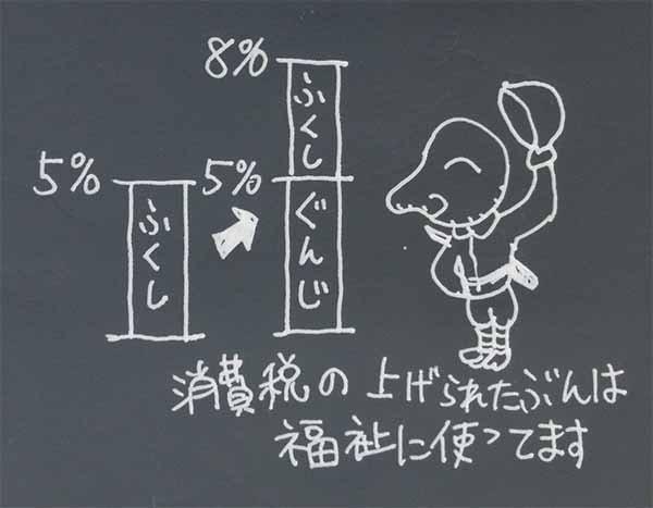 消費税は失敗だったと思うなー。法人税をうんと上げるんでいいんじゃない?おじさんたちは日本語しか話せないから海外には怖くて結局逃げられないよ。 https://t.co/R9wHL71rvN