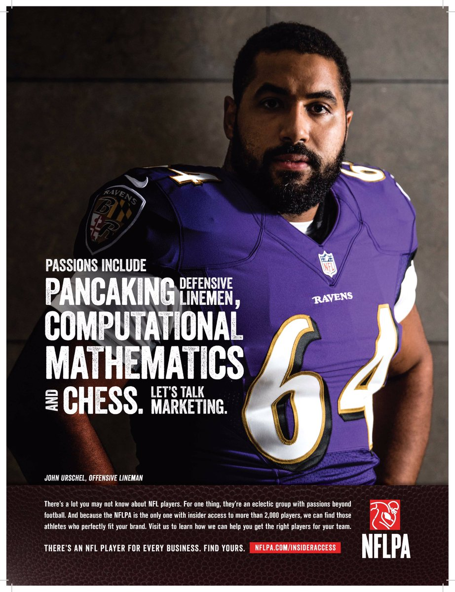 Congratulations @JohnCUrschel on entering the next phase of your career and your life. Thank you for your leadership.