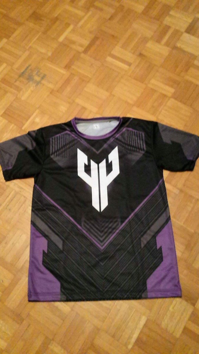 b21d3239542 Just got my jersey from  RevizeCo