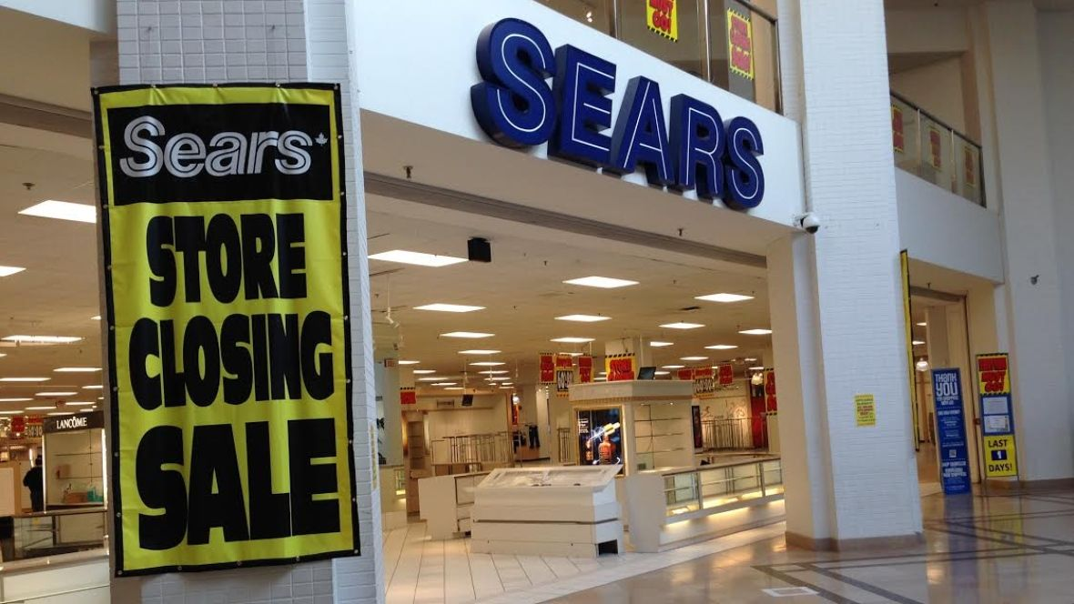 Sears employees try to quash 'excessive' bonuses for executive staff https://t.co/gZh075aEWK