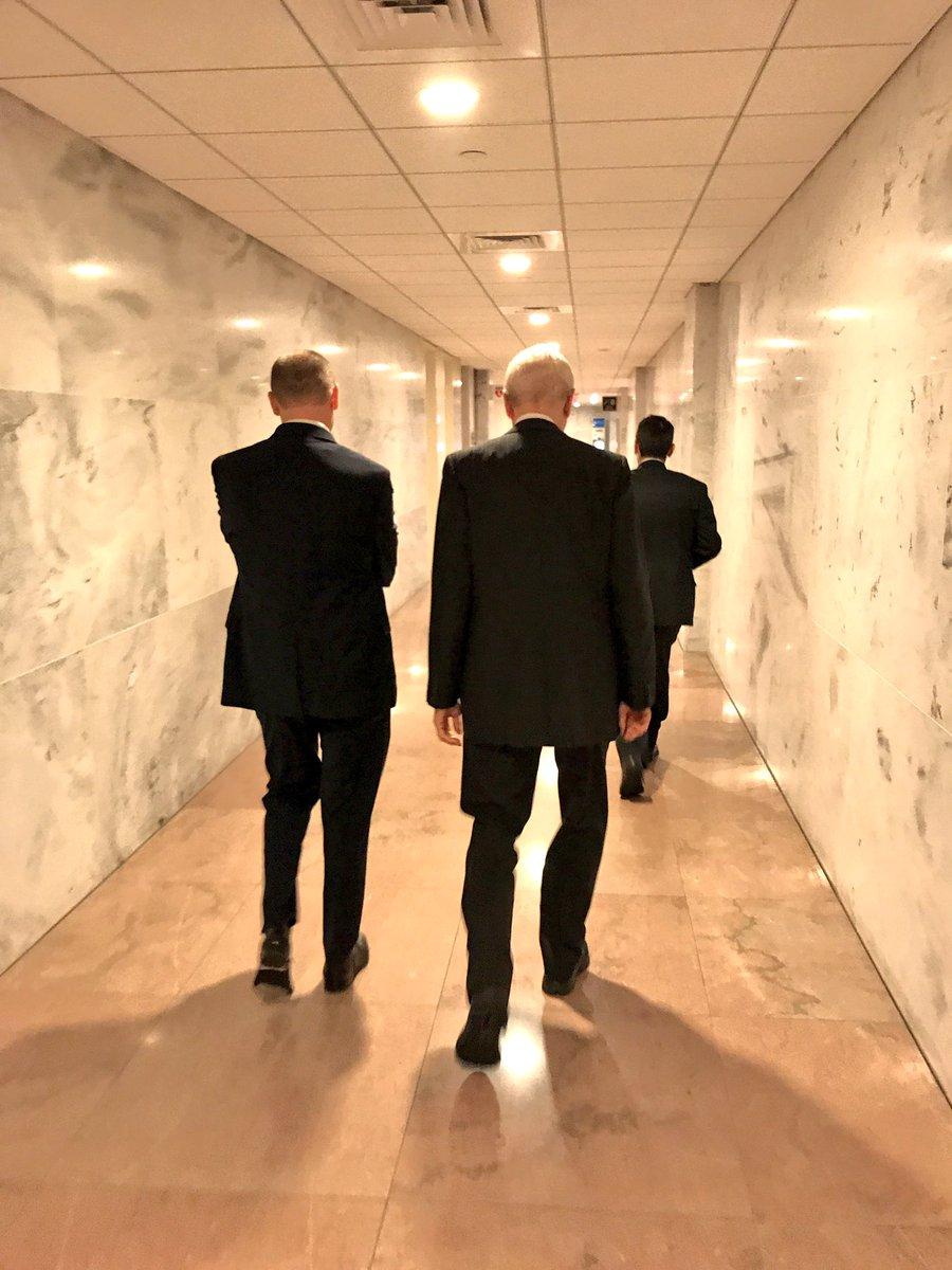 For updates on Senator Hatch's vote-a-rama experience, follow live on Twitter and the @SenatorOrrinHatch instagram story. #utpol