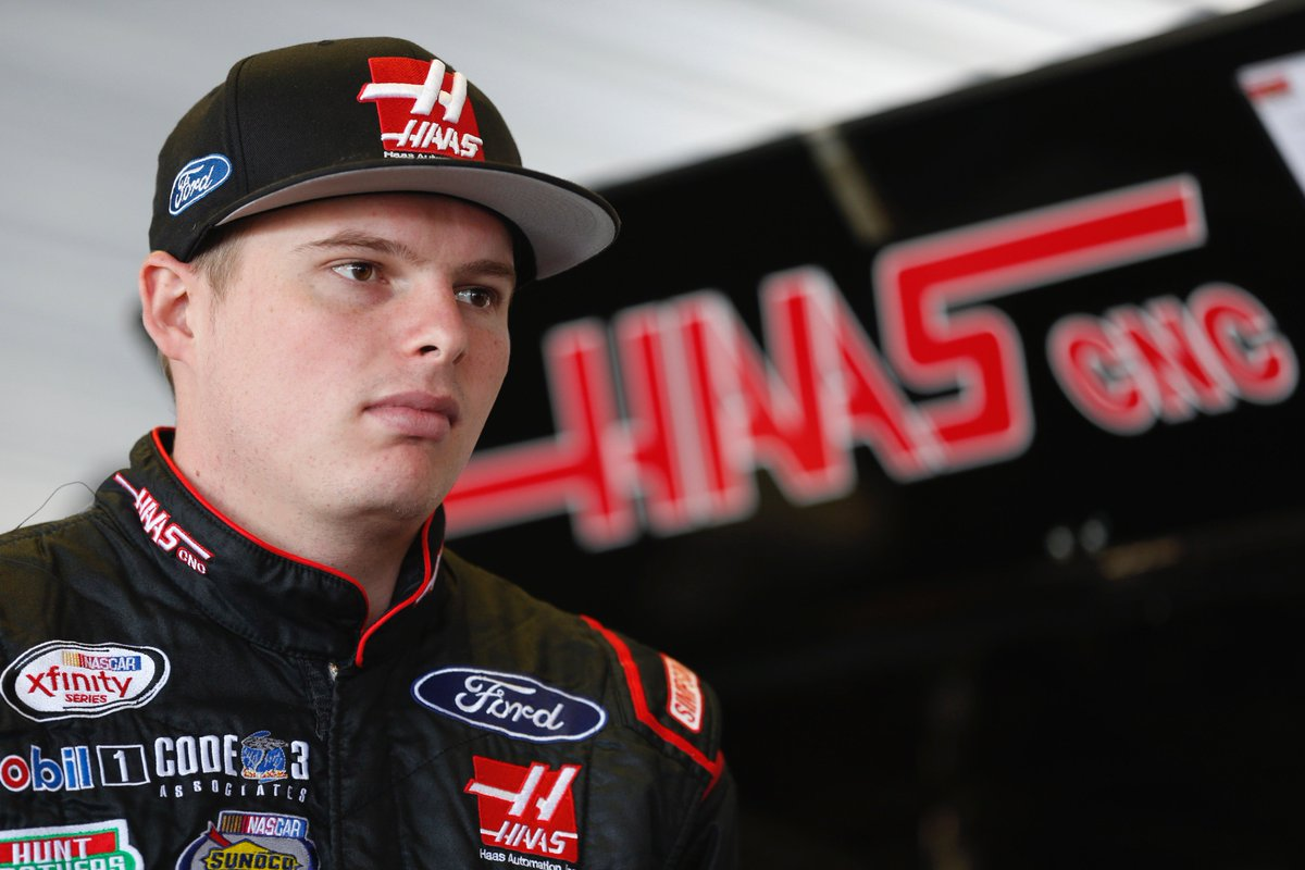 'Iowa is a track that I've had great success at, so I want to mirror that in the XFINITY Series.' @colecuster00 - https://t.co/ww7W2iNyNy