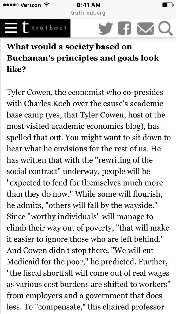 The #GOP hardliners believe in this #Buchanan #economics espoused by their big donors like #KOCH<br>http://pic.twitter.com/cUlegU9CYf