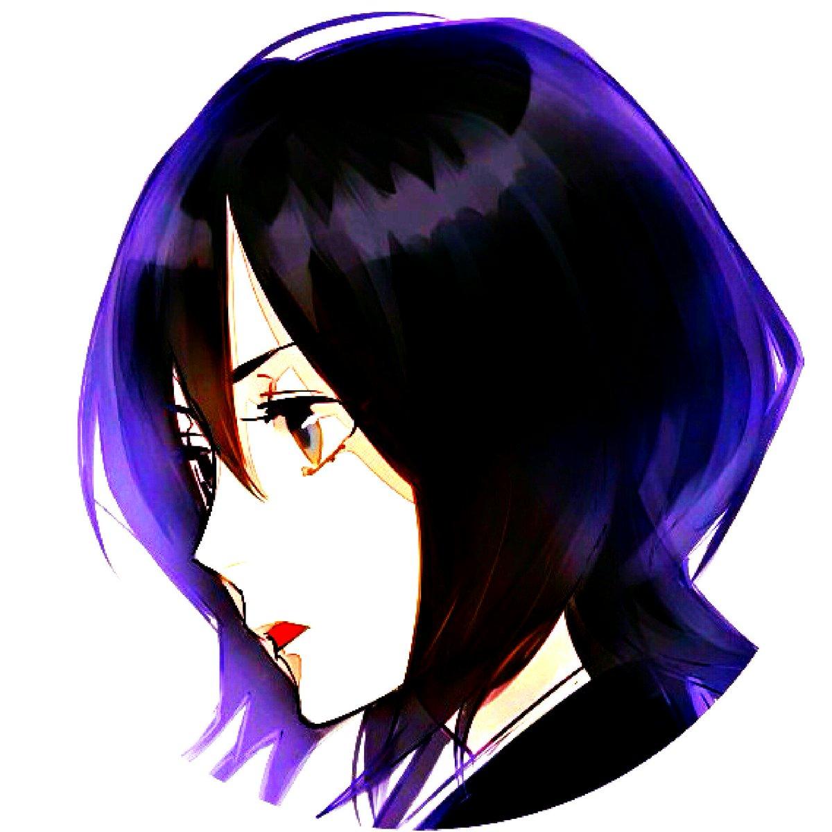 Icons Desu Close On Twitter Icon S De Rukia Bleach Para Xnadie 1 2