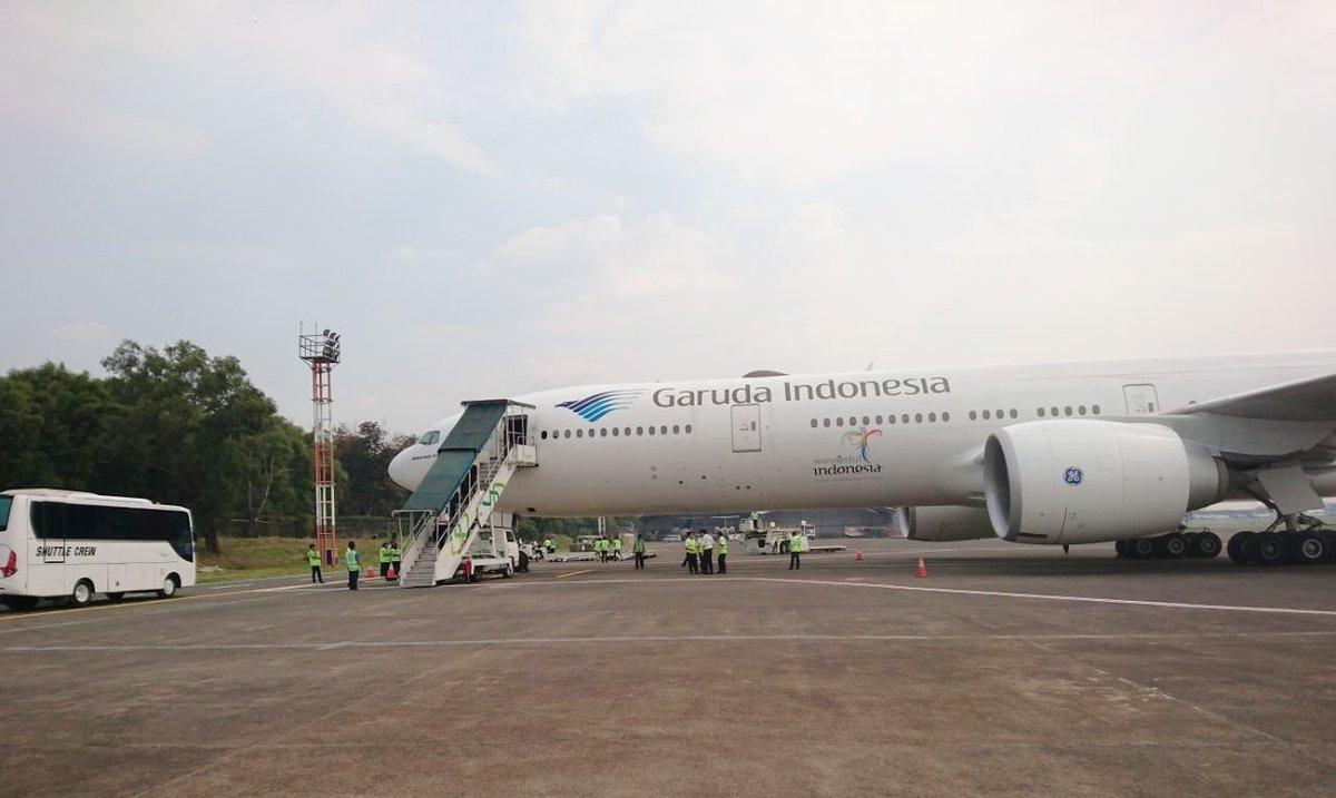 Resultado de imagen para halim perdanakusuma  airport