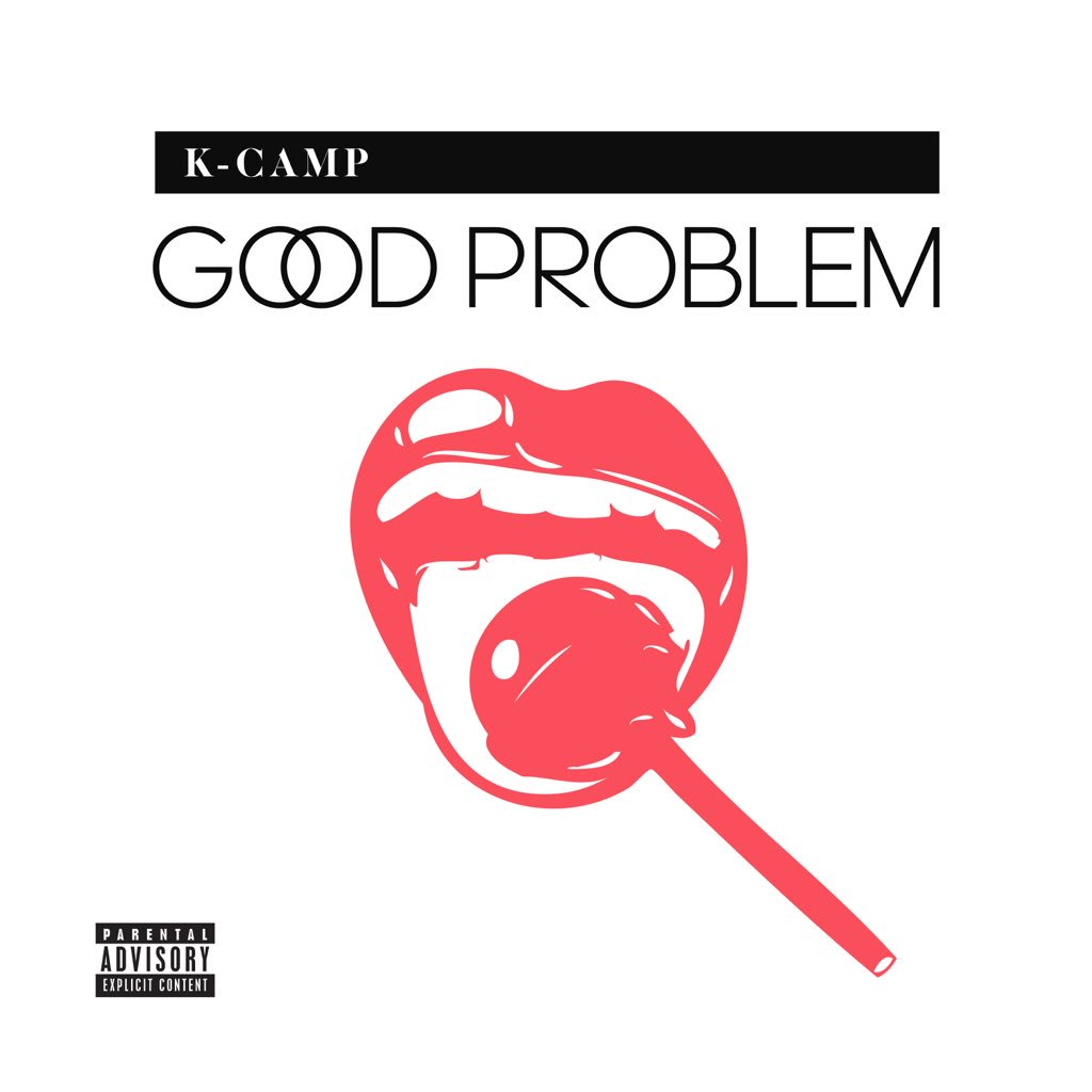 My new single 'Good Problem' is out now ��   https://t.co/iEIavaPj9r https://t.co/Qr98uFqVSt