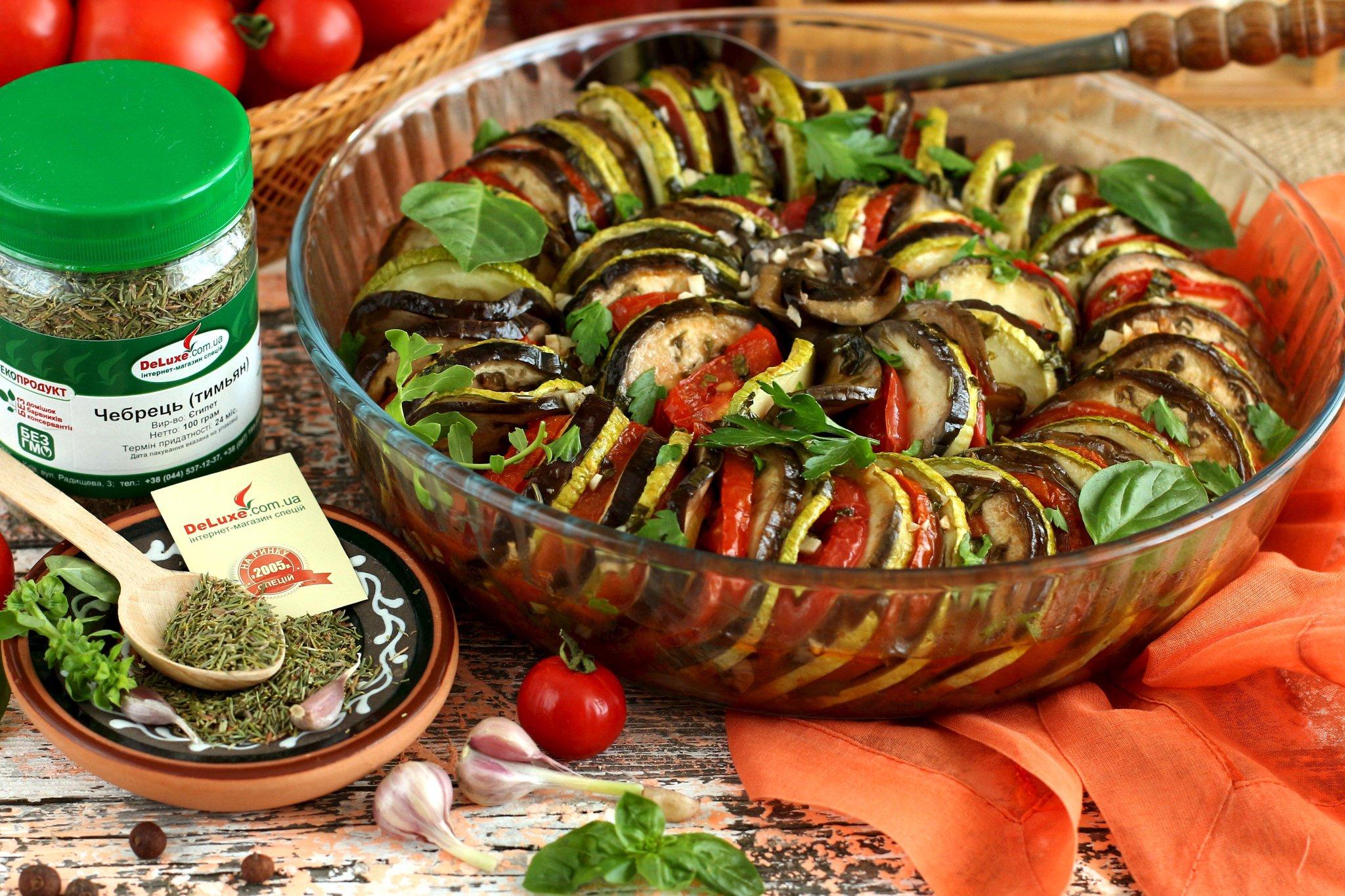 Рецепты французских блюд с фото