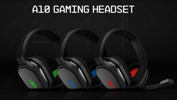 Mkau Gaming On Twitter Review Astro A10 Headset Xbox One Https
