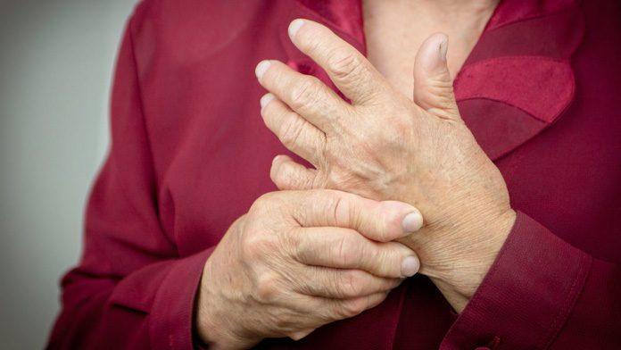 Come curare l'artrite? Con una cura a base di alghe