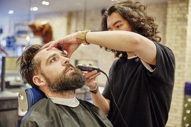 London's Best Barber Shops https://t.co/RBpwVvVSxQ #Hair https://t.co/BbsPA76EcK