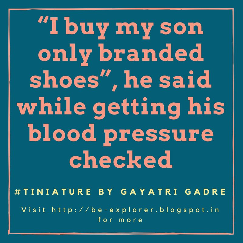 #Tiniature.  To participate- 1.RT 2.reply with ur #TinyStory 3.use #Tiniature #tinystories #microstories #tinytales #amwriting #BeingAuthor https://t.co/wFz1gvf3z9
