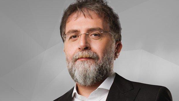 GÜNÜN NOKTA ATIŞI: Ahmet Hakan