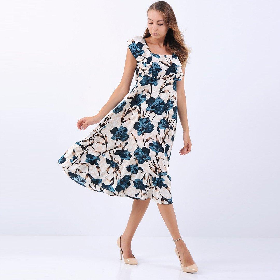 Vavin Giyim Elbise Modelleri