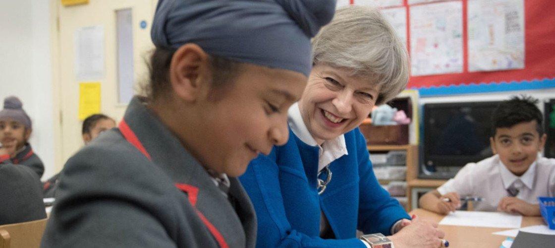 Tories in new U-turn as ministers scrap plans for free primary school breakfasts https://t.co/OCRu6hk6jc