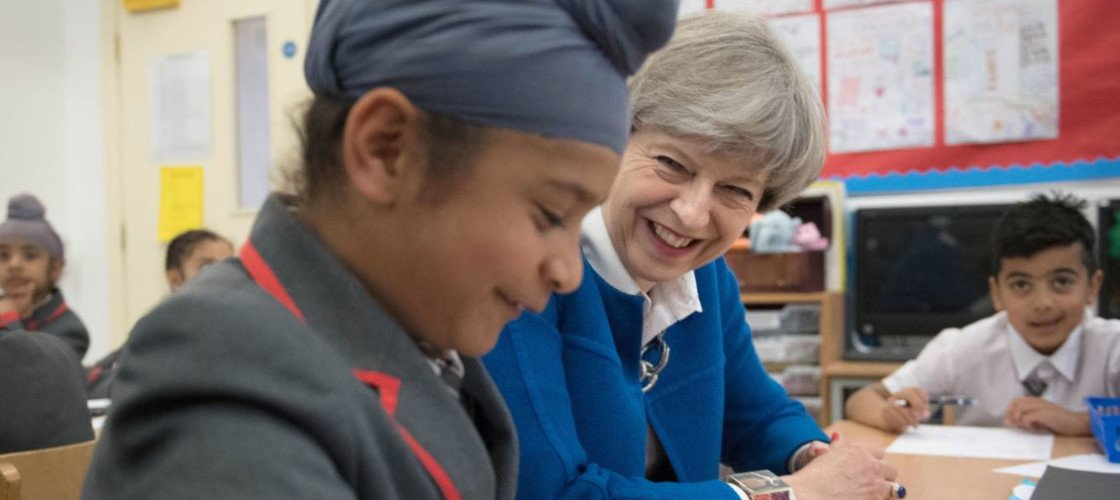 Tories in new U-turn as ministers scrap plans for free primary school breakfasts https://t.co/OCRu6h2vrE