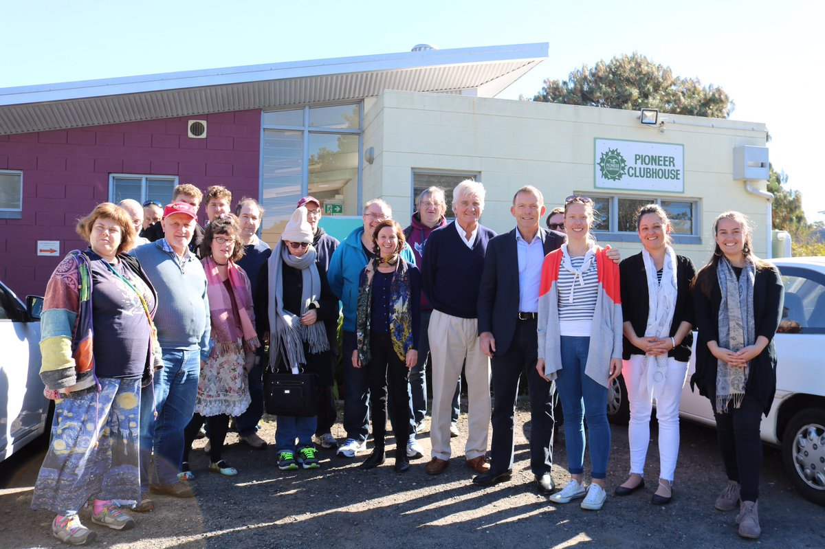 Pioneer Clubhouse given $18k by Stronger...