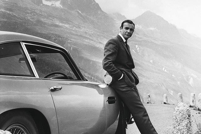 Lessons Learned from James Bond's Body Language https://t.co/hfrC7l3hA7 #JamesBond https://t.co/u1tJAvdshn