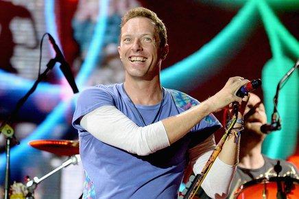🙌 @Coldplay se classe à la 5ème place du classement des plus grosses tournées de tous les temps 👏👏😎 #NRJ