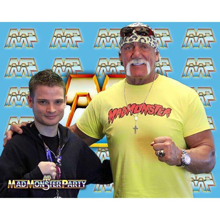 Happy 64th birthday Hulk Hogan!