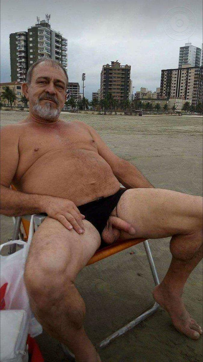 Grandpa daddy gay amateur