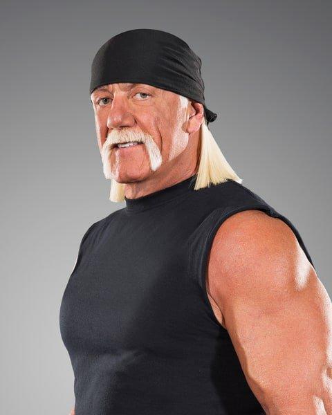 Happy Birthday Hulk Hogan!